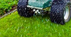 Lawn Fertilization Service - Springfield, MO