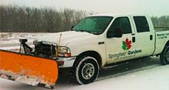 Snow Removal - Springfield, MO