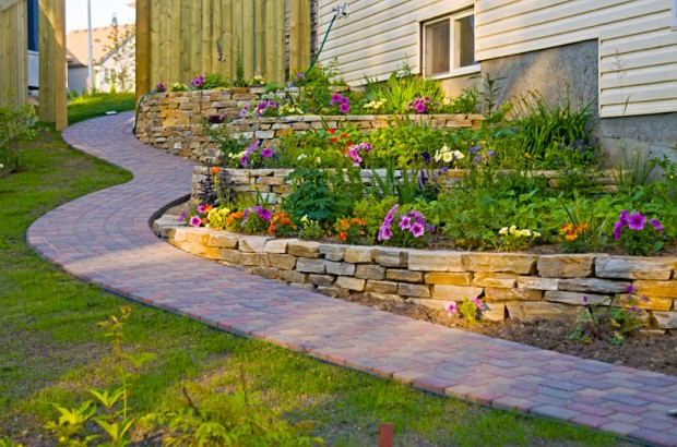 Landscaping Springfield MO
